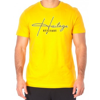 Admiral Ανδρικό T-Shirt Μπλουζάκι Pojia