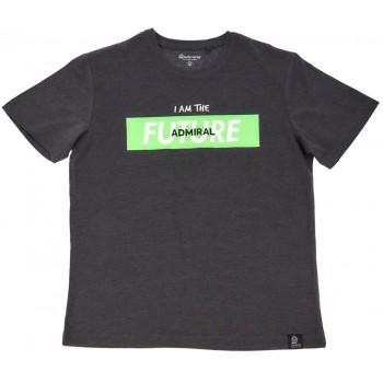 Admiral Παιδικό Τ-Shirt Μπλουζάκι Itou