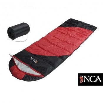 Υπνόσακος INCA Wayna Black/Red