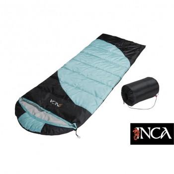Υπνόσακος INCA Wayna Black/Blue