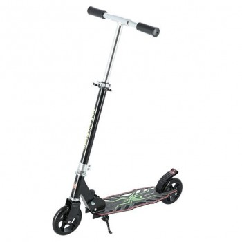 SCOOTER NILS EXTREME HD207 BLACK