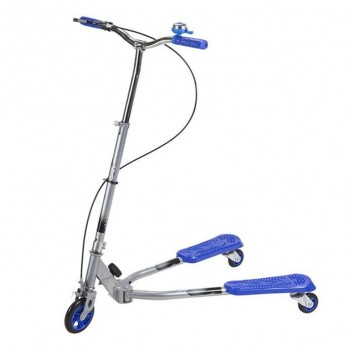 Πατίνι FL125 BLUE FLIKER NILS EXTREME
