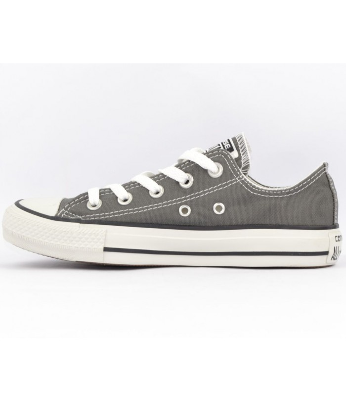 ALL STAR CONVERSE CHARCOAL ΓΚΡΙ