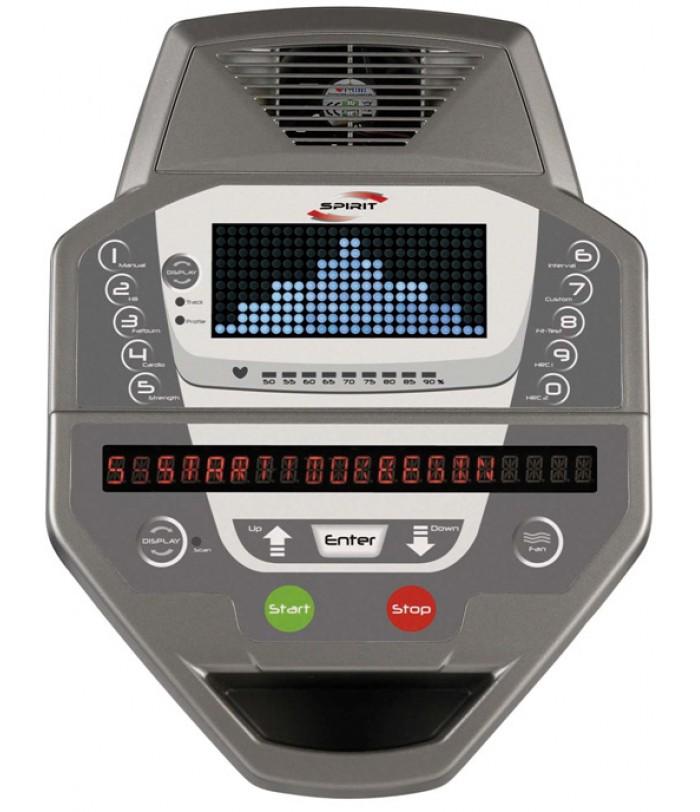 ΕΛΛΕΙΠΤΙΚΟ ΜΑΓΝΗΤΙΚΟ GENERATOR CE800 (XE890) (2TMX) SPIRIT