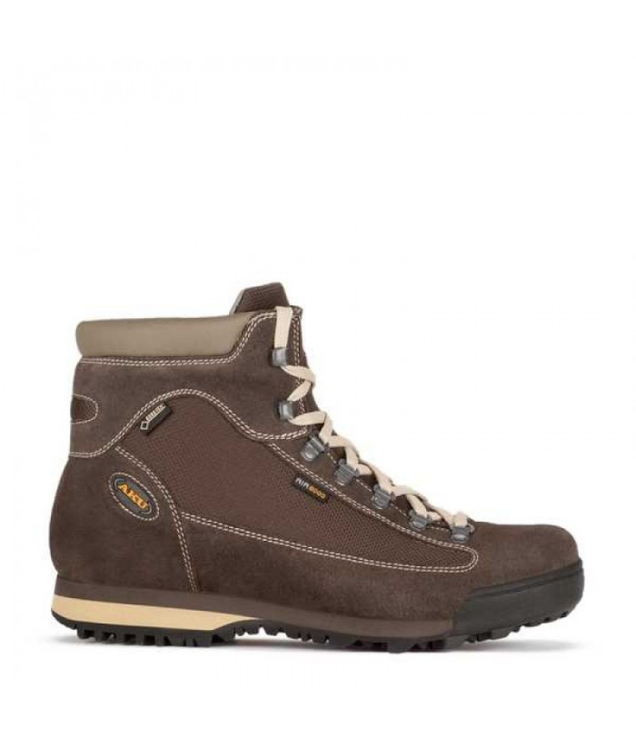 ΑΡΒΥΛΑ AKU SLOPE GORE-TEX BROWN/BEIGE