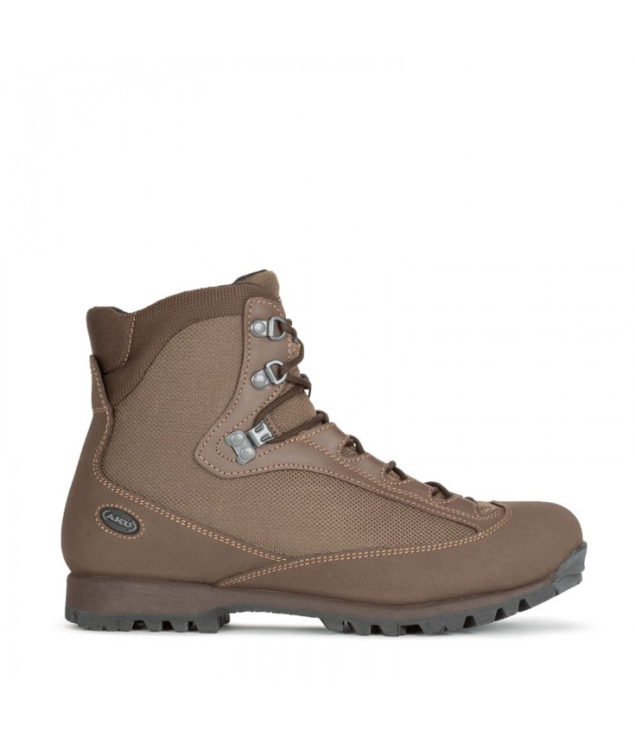 ΑΡΒΥΛΑ AKU PILGRIM COMBAT BROWN GORE-TEX