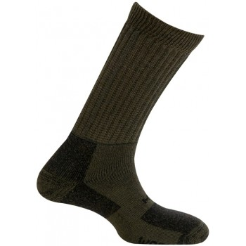 MUND ΚΑΛΤΣΑ UNISEX με 70% Merino Wool και 20% Polyamide Ως -15 βαθμούς Κελσίου