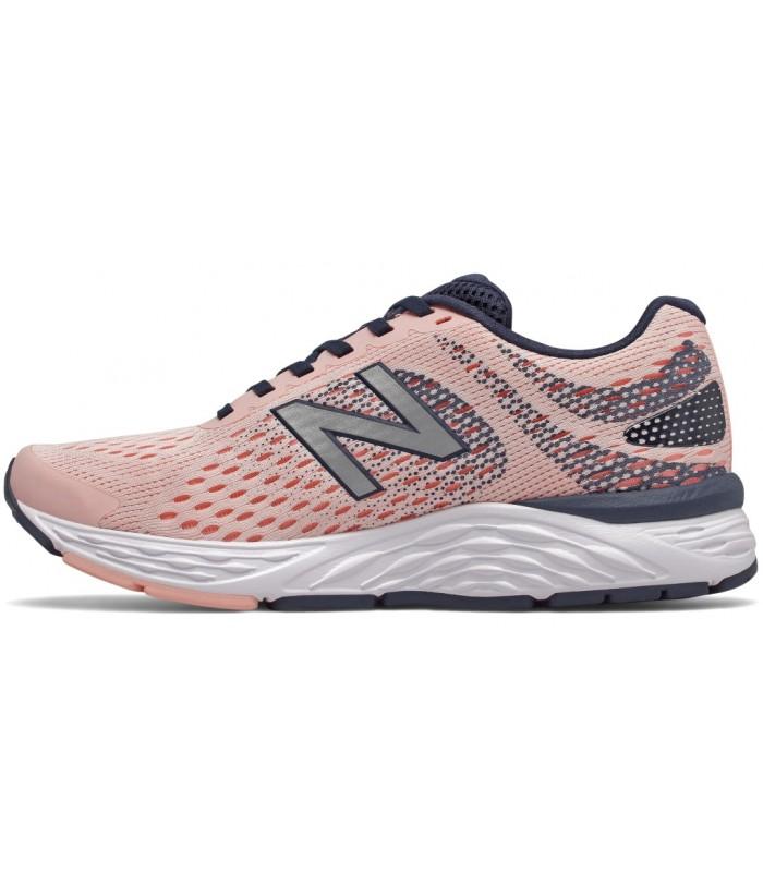 NEW BALANCE Γυναικεία Running - 680v6