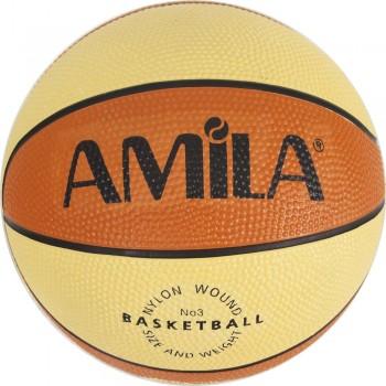 ΜΠΑΛΑ ΜΠΑΣΚΕΤ AMILA RB6 No. 3