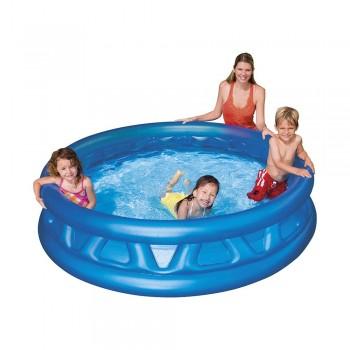 Πισίνα πλαστική Intex Soft Side