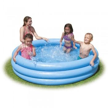 Πισίνα πλαστική Intex Crystal Blue (58426)