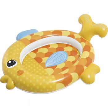 Πισίνα Intex Friendly Goldfish Baby Pool