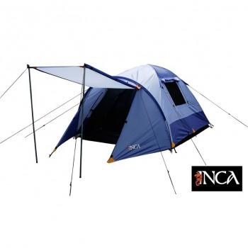 Σκηνή Camping 3 Ατόμων INCA Pacha 3P