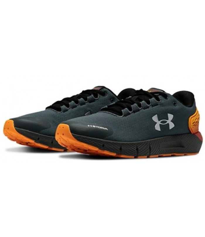 UNDER ARMOUR CHARGED ROGUE 2 STORM ΑΘΛΗΤΙΚΑ ΑΝΔΡΙΚΑ ΠΑΠΟΥΤΣΙΑ ΚΑΤΑΛΛΗΛΑ ΓΙΑ ΤΡΕΞΙΜΟ ΚΑΙ ΟΡΘΟΣΤΑΣΙΑ